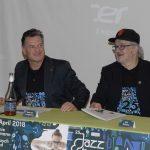 Franken-Szene:Naturally 7/Weltpremiere & Rottau stieg bei Jazz/Blues Open aus