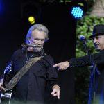 Franken-Szene: Country-Legende Kris Kristofferson mit Wehmut im Serenadenhof