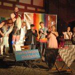 SchwabachBoulevard:Heftig,derb,köstlich,frivol- gelungene TME-Premiere