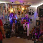 Franken-Szene/Bluestage-Special2: Ikone Mayall im HIRSCH- Ladies pur in der Kulturfabrik - Muddy What? mischt Galaxy Bar auf - Soul mit Big Daddy