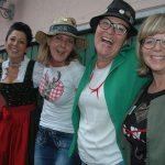 Schwabach-Boulevard: Klasse Honky Tonk-Party & Bürgerfest 2019: 19. bis 21.Juli