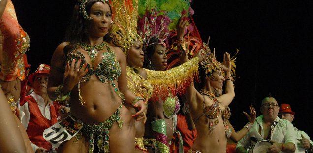 Franken-Szene: Samba-Sexappeal in Coburg & Woodstock-Legenden in Nürnberg