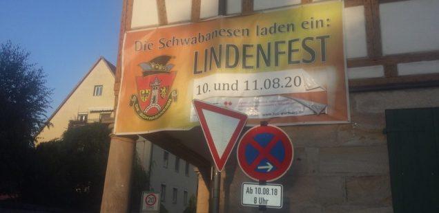 """Schwabach-Boulevard:  """"Umfragetief"""" Markus Söder beim Heimspiel umjubelt"""