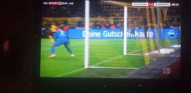 Franken-Sportplatz: 0:7 -Historische FCN-Pleite & Fussball-EM in Deutschland