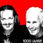 Franken-Szene: Kein Wecker auf Banz & EAV-Boom & Beach Boys rocken Abenberg
