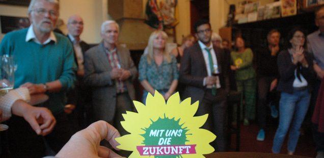 Schwabach-Boulevard: Perfekt-Schriftstellerin Sabine Weigand erobert den Landtag