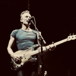Matthew's Rock'n'Roll: Sensation! STING 2019 in Forchheim - John Mayall feiert 85.