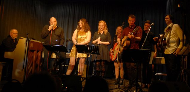 Schwabach-Boulevard/Spezial: 10.Tafel-Konzerte/Klasse Jubiläum