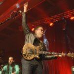 Franken-Szene: 27.Jazz & Blues Open 2020-Termin steht/Zufriedenheit... und Iron Maidens rockten HIRSCH....