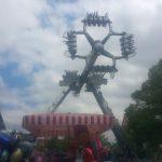 Schwabach-Boulevard: 9.Kinderkirchweih/Avenger Royal ist der Star ....../Thalers Tatort Atelier.....