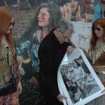 Franken-Szene: Freaks feiern heute Woodstock-Jubiläum in der Egidienkirche in Nürnberg/3 Days of Love & Peace/Huke-Nachruf auf Dr. John