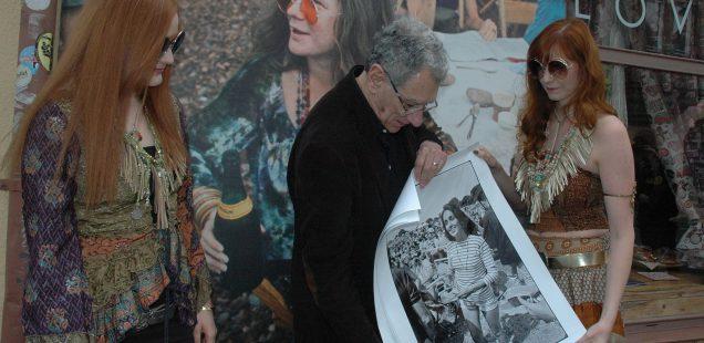 Franken-Szene: Janis Joplin lebt in Nürnberg für zwei Tage auf / Mittelalter-Spektakel auf der Burg in Hilpoltstein...