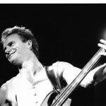 """Matthew's Rock'n' Roll/Franken: Jagger & Stones rocken wieder /Briten-""""Invasion""""--Sting am Sonntag in Forchheim - Joe Jackson im Serenadenhof...."""