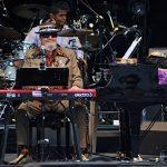 Matthew's Rock n Roll: Herzinfarkt - sechsfache Grammy-Gewinner Dr John ist tot/Rock im Park startet heute