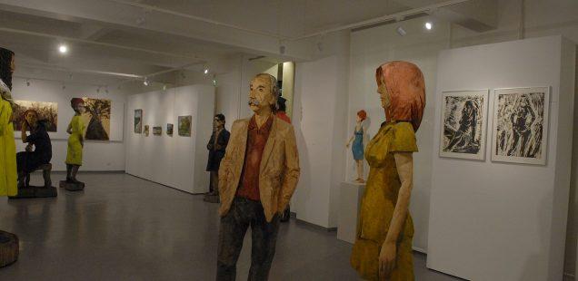 Schwabach-Boulevard: Dreyklang in der Schleckerei/Bildhauer Heinl -Vernissage im Stadtmuseum/Daltons rockten Döllinger/ Tafelkonzerte 2020