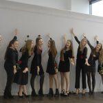 Schwabach-Boulevard/Spezial: Neujahrsempfang- Singing Girls und Swinging Boys/Woman......