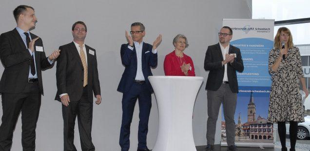 Schwabach-Boulevard:Noch immer im Herzen - Margit Franzke/Kommunalwahlen -Ehepaar Summa im direkten Duell, Vater-Sohn-Konkurrenz im Hause Krawczyk und mehr...