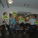 Schwabach-Boulevard: Kommunalwahlen - Stichwahl zwischen Dr Michael Fraas und Peter Reiß (Briefwahl), die Ergebnisse...