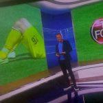 Franken-Szene: 0:1 - Joker  Raum der Matchwinner beim 1. Geisterspiel-Derby in Nürnberg, Greuther Fürth schlägt Club im Max Morlock-Stadion....