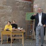"""Schwabach-Boulevard: Klaus Jäckle - Classic-Guitar/ Stadtratssitzung mit Mammutprogramm/""""Voll der Fontane"""", zwei weitere Aufführungen..."""