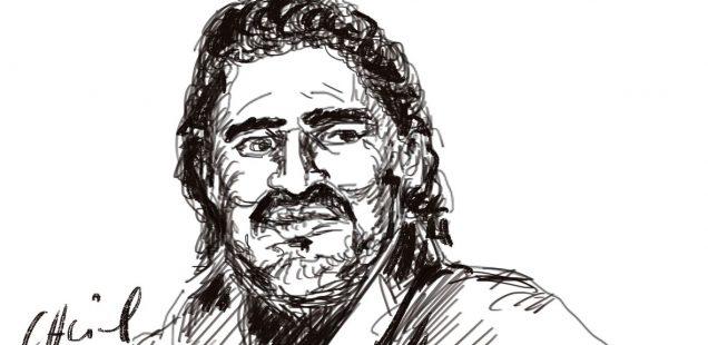 Schwabach-Boulevard/szene.Franken: Cristina und Jürgen - Diego Maradona inside,Teil eins/ Club-Fan,Szenekenner Werner feiert 80.Geburtstag/
