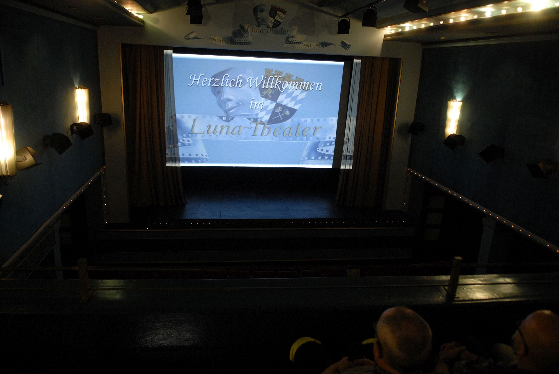 Kino In Schwabach