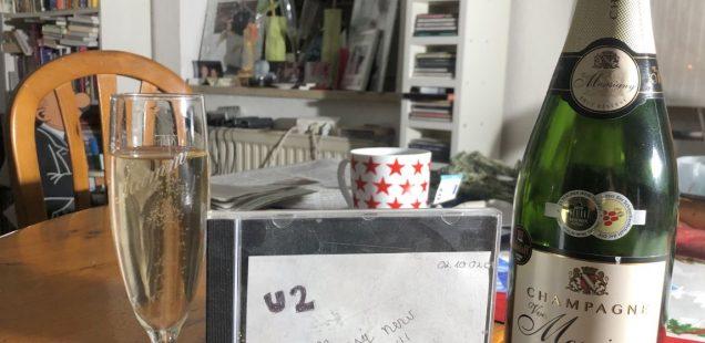 """Schwabach-Boulevard 2020/2021: Meine Botschaft für 2021, von  Rocksänger Iggy Pop """"LUST FOR LIFE"""" längst musikalisch umgesetzt/Mein persönliches Neujahrskonzert U2 live in Dublin...."""