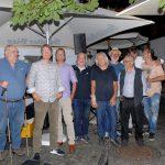 Schwabach-Boulevard/Meine Stadt: Blue(s) Monday-Kultveranstaltung endet mit Knatsch nach 13 Jahren/Heute, 13.September -zum Finale The Crossroads.../Musiker Günther hatte schweren Autounfall...